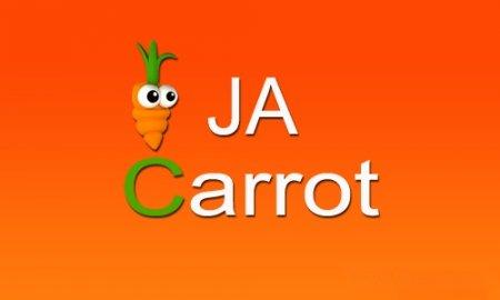 Шаблон JA-Carrot [DLE 10.4]